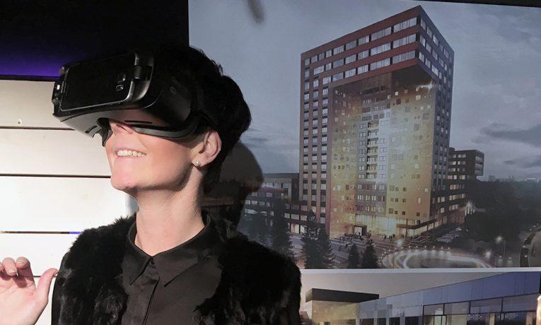 VR – Virtual Reality