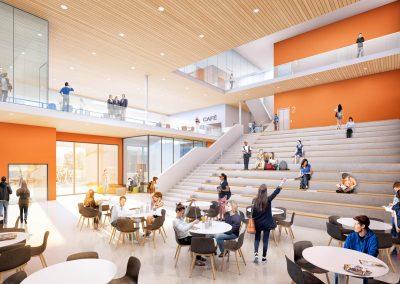 arkitekturvisualisering-interior-skola