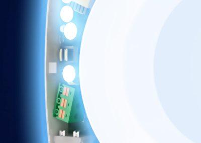 Ljussensor produkt