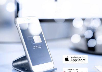 Produktbild app