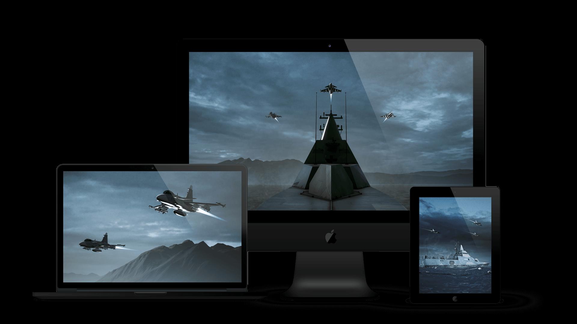 Digitala tvillingar och simulatorer